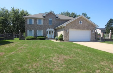 304 Martin Court, Bloomingdale, IL 60108 - #: 10037468
