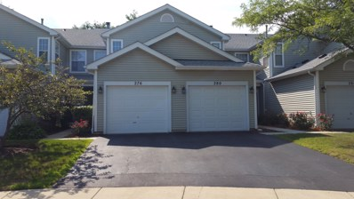 276 MERIBEL Court, Schaumburg, IL 60194 - MLS#: 10037495
