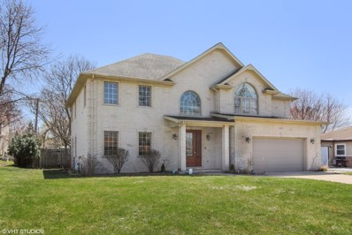 855 Brookside Lane, Deerfield, IL 60015 - #: 10037508