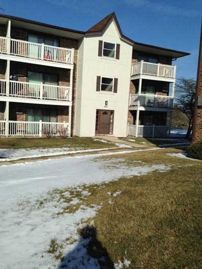 273 Gregory Street UNIT 8, Aurora, IL 60504 - MLS#: 10037514