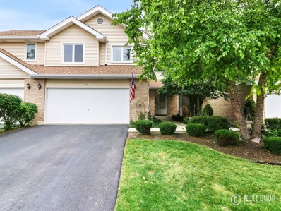 9412 Windsor Parkway, Tinley Park, IL 60487 - MLS#: 10037517