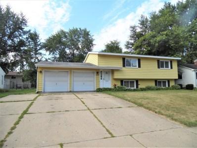 259 Berkshire Drive, Crystal Lake, IL 60014 - #: 10037584