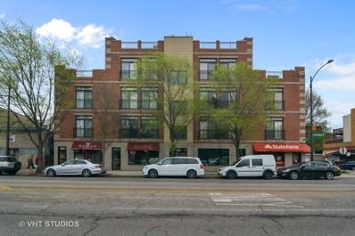 2207 N Western Avenue UNIT 3B, Chicago, IL 60647 - MLS#: 10037598