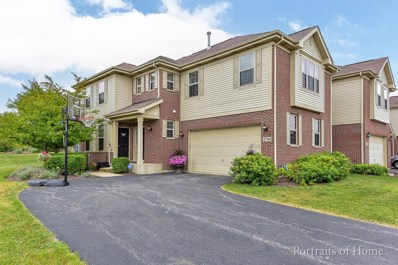 2750 Blakely Lane UNIT 2750, Naperville, IL 60540 - MLS#: 10037605