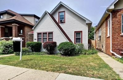 4142 N McVicker Avenue, Chicago, IL 60634 - MLS#: 10037613