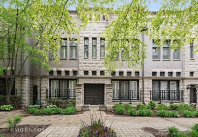 123 W Oak Street UNIT E\/F, Chicago, IL 60610 - #: 10037619