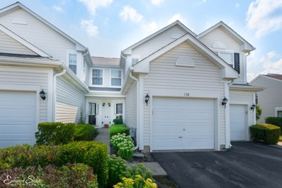 158 Northlight Passe, Lake In The Hills, IL 60156 - #: 10037652