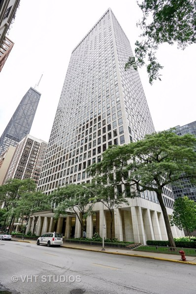 260 E Chestnut Street UNIT 2206, Chicago, IL 60611 - MLS#: 10037653