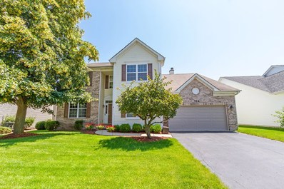 126 St Germain Place, St. Charles, IL 60175 - #: 10037661