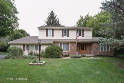 18N580  Spring Bluff, Dundee, IL 60118 - #: 10037671