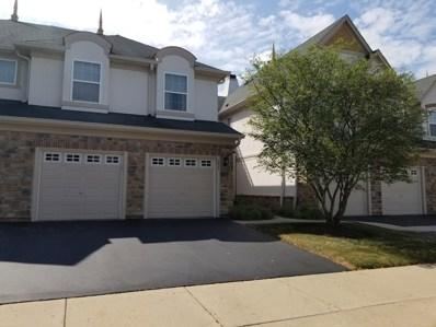353 W Shadow Creek Drive, Vernon Hills, IL 60061 - MLS#: 10037695