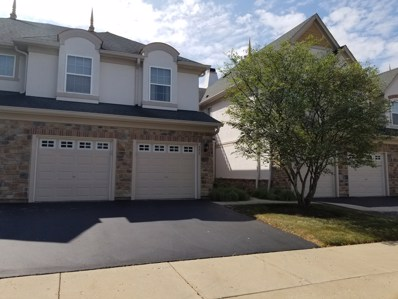 353 W Shadow Creek Drive, Vernon Hills, IL 60061 - #: 10037695