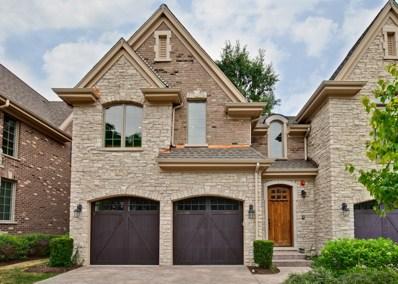 1249 Caroline Court, Vernon Hills, IL 60061 - #: 10037696