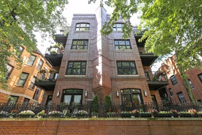 707 W Barry Avenue UNIT 103, Chicago, IL 60657 - #: 10037701