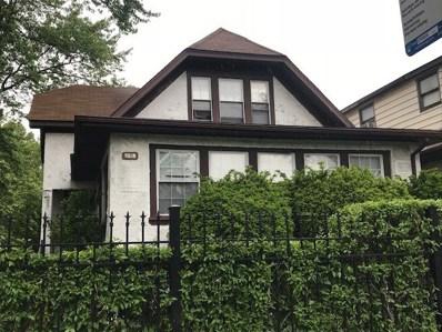 1102 N Laramie Avenue, Chicago, IL 60651 - MLS#: 10037726