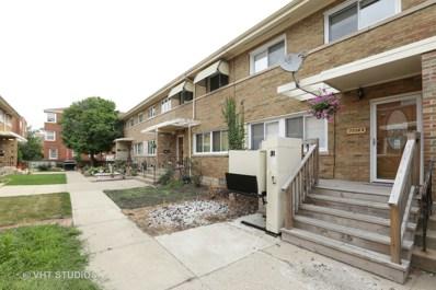 7506 N Ridge Boulevard UNIT B, Chicago, IL 60645 - MLS#: 10037747