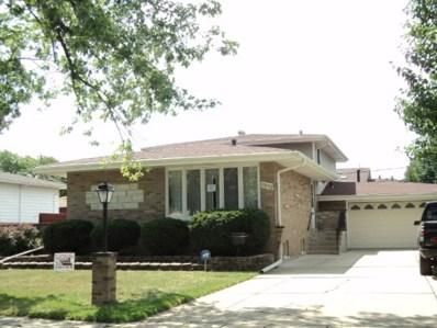 7813 W 80th Place, Bridgeview, IL 60455 - #: 10037757