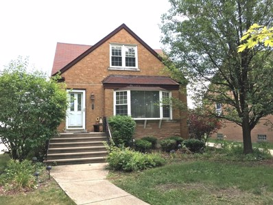 1547 Hull Avenue, Westchester, IL 60154 - MLS#: 10037767