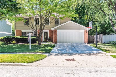 1424 Orchard Lane, Northbrook, IL 60062 - #: 10037774