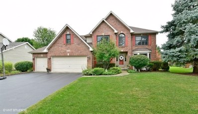 2644 Sweetbroom Road, Naperville, IL 60564 - #: 10037782