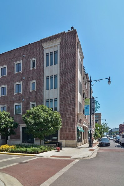 2401 N Janssen Avenue UNIT 305, Chicago, IL 60614 - MLS#: 10037783