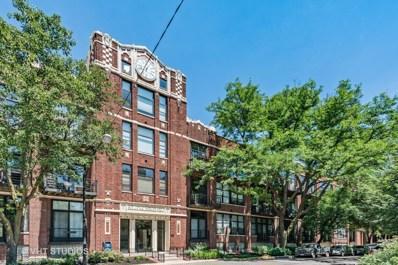2300 W WABANSIA Avenue UNIT 119, Chicago, IL 60647 - MLS#: 10037784