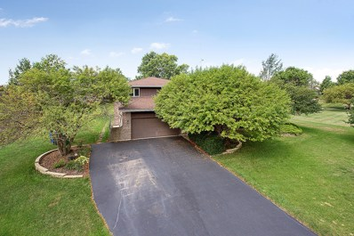 14452 Stately Oaks Circle, Homer Glen, IL 60491 - MLS#: 10037804