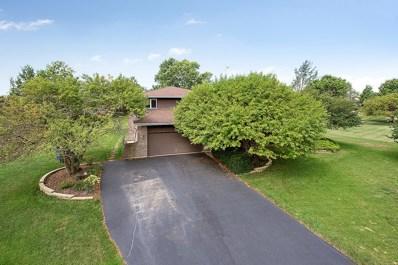 14452 Stately Oaks Circle, Homer Glen, IL 60491 - #: 10037804