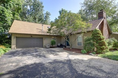 3003 Meadowbrook Court, Champaign, IL 61822 - #: 10037805