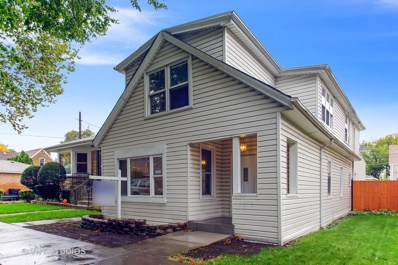 2618 N Marmora Avenue, Chicago, IL 60639 - MLS#: 10037828