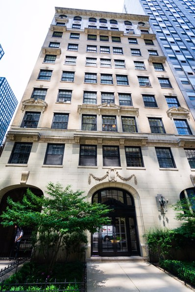 257 E Delaware Place UNIT 10A, Chicago, IL 60611 - #: 10037836