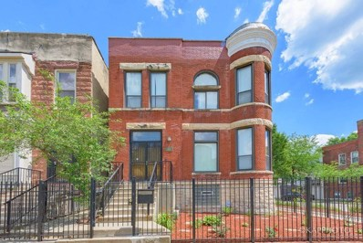 4033 S Vincennes Avenue, Chicago, IL 60653 - MLS#: 10037839