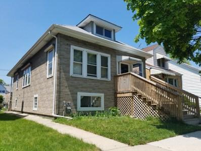 4064 N Moody Avenue, Chicago, IL 60634 - MLS#: 10037845