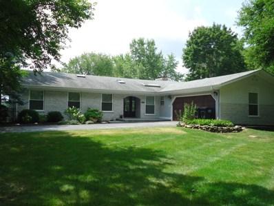 502 N East Lake Shore Drive, Barrington, IL 60010 - MLS#: 10037893