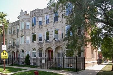 6559 S University Avenue UNIT 105, Chicago, IL 60637 - #: 10037894