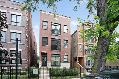3213 N RACINE Avenue UNIT 2, Chicago, IL 60657 - #: 10037896