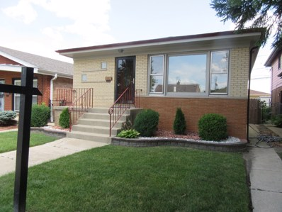 2838 W 83rd Street, Chicago, IL 60652 - MLS#: 10037900