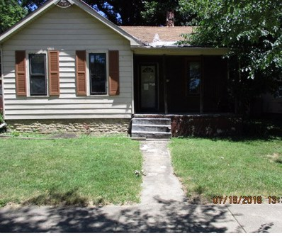 342 N 7th Avenue, Kankakee, IL 60901 - #: 10037911