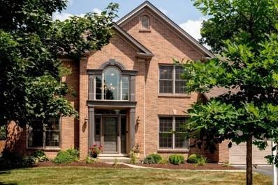435 Burr Oak Drive, Oswego, IL 60543 - #: 10037916