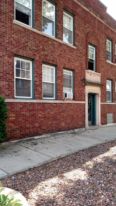 4947 N Lester Avenue UNIT 5, Chicago, IL 60630 - MLS#: 10037994