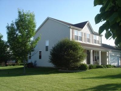 2035 Fescue Drive, Aurora, IL 60504 - MLS#: 10038011
