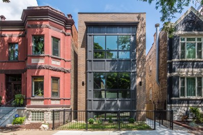 2450 W Superior Street, Chicago, IL 60612 - MLS#: 10038022