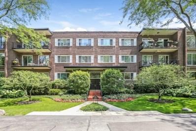 90 E Franklin Place UNIT 308, Lake Forest, IL 60045 - MLS#: 10038048