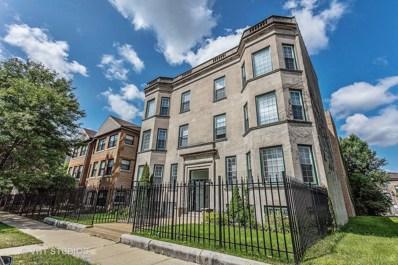 4936 S Champlain Avenue UNIT 3N, Chicago, IL 60615 - #: 10038083
