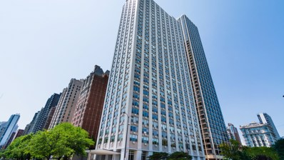 1550 N Lake Shore Drive UNIT 16G, Chicago, IL 60610 - MLS#: 10038094
