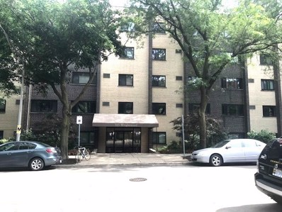 515 W Wrightwood Avenue UNIT 505, Chicago, IL 60614 - MLS#: 10038099
