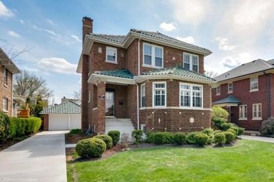 451 Lenox Street, Oak Park, IL 60302 - MLS#: 10038120