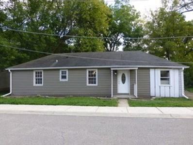 353 W Johnson Street, Palatine, IL 60067 - MLS#: 10038143