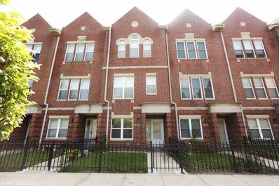 5208 S Berkeley Avenue, Chicago, IL 60615 - #: 10038169