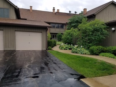 2S621  ENRICO FERMI Court UNIT A, Warrenville, IL 60555 - #: 10038208